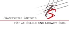 Logo Frankfurter Stiftung