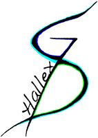 Logo GSD Hallex