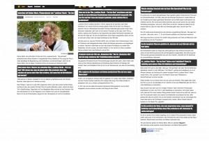 hearzone-Presse