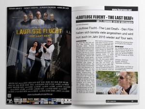 hearzone-presse-Anzeige