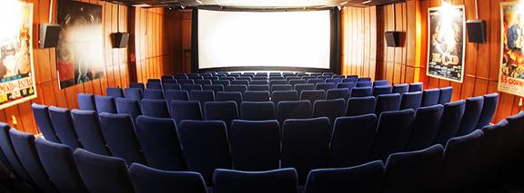 Kino Duesseldorf Saal