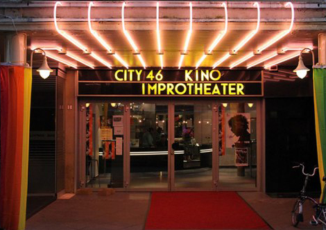 City Kino